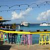 Karel's Bar on the shore of Bonaire