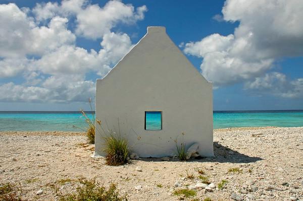 White Slave Hut, Bonaire