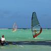 Wind Surfing, Bonaire