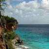 Bonaire's Rocky Coast