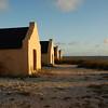 Red Slave Huts, Bonaire