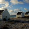 White Slave Huts, Bonaire