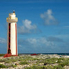 Bonaire's Wilemstoren Lighthouse