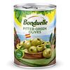 576599 BONDUELLE rohelised oliivid kivideta 314ml 3083680714648