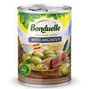 576699 BONDUELLE anšoovisepastaga täidetud rohelised oliivid 314ml 3083681097467