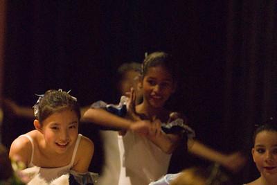 University of Akron Dance Institute