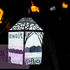 Solstice Lantern, Riverwalk, Hillsborough