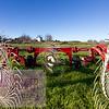 McAdams Farm, Efland