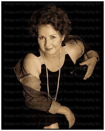 Lisa Keating - Encino Mom by Kathy Rappaport