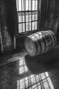Bourbon Series #16