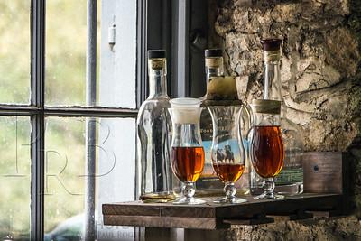 Bourbon Series #5