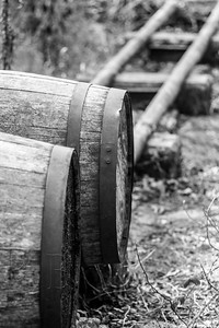 Bourbon Series #7