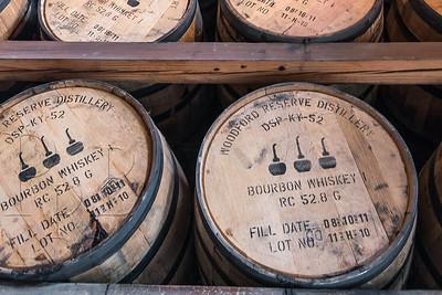 Bourbon Series #3