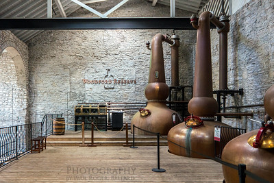 Bourbon Series #11