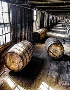 Bourbon Series #15