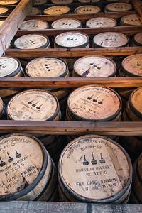 Bourbon Series #2