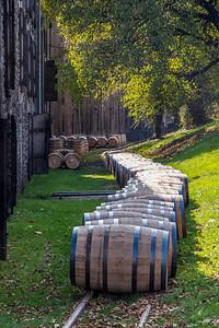 Bourbon Series #23