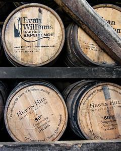 Bourbon Series #18