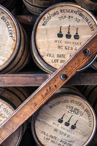 Bourbon Series #10