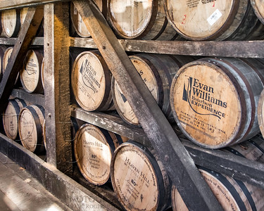 Bourbon Series #17