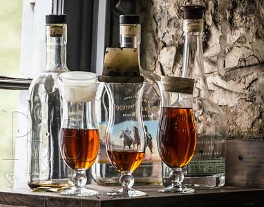 Bourbon Series #4