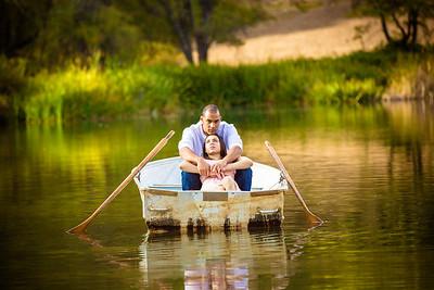 Lake Romance