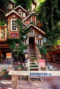 Bravo Tree House