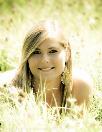 Brianna, 2011 Senior