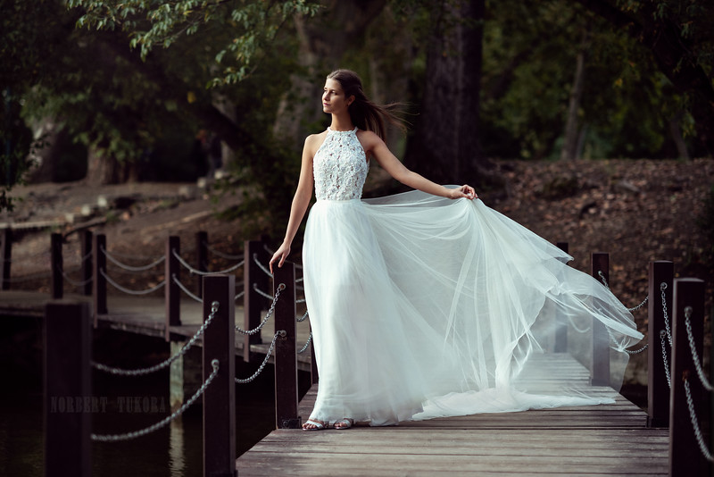 Petra - Natural Light Bridal Fashion