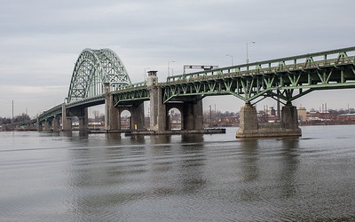 Tacony-Palmyra Bridge