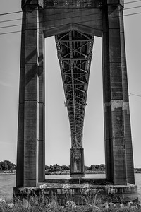 Reedy Point Bridge