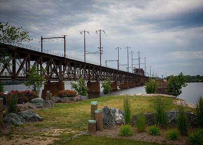 Pulaski Highway Bridge