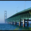 The Mackinaw Bridge