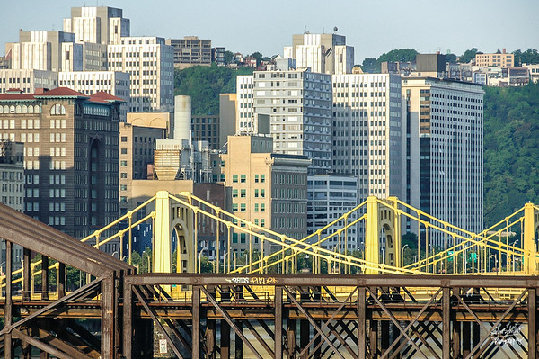 Compressed Pittsburgh
