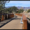 Bridge on Canyon Rim Trail