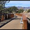 Bridge on Canyon Rim Trail