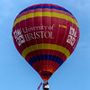 University of Bristol Balloon