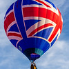 TeamGB Balloon