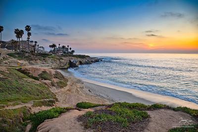 Lo Jolla San Diego, CA