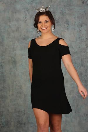 Brooklynn Lambert Miss Oakland County 2016