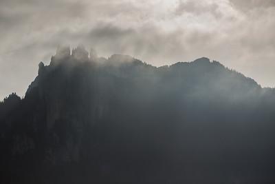 Silent Mist #2