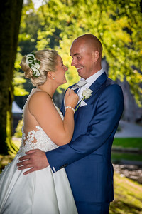 Bryllup Eva & Harald
