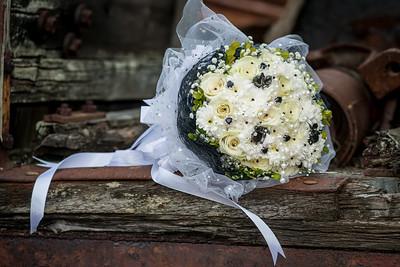 Bryllup Stien