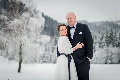 Irmelin & Bjørn Olov