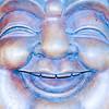 Happinesss Buddha