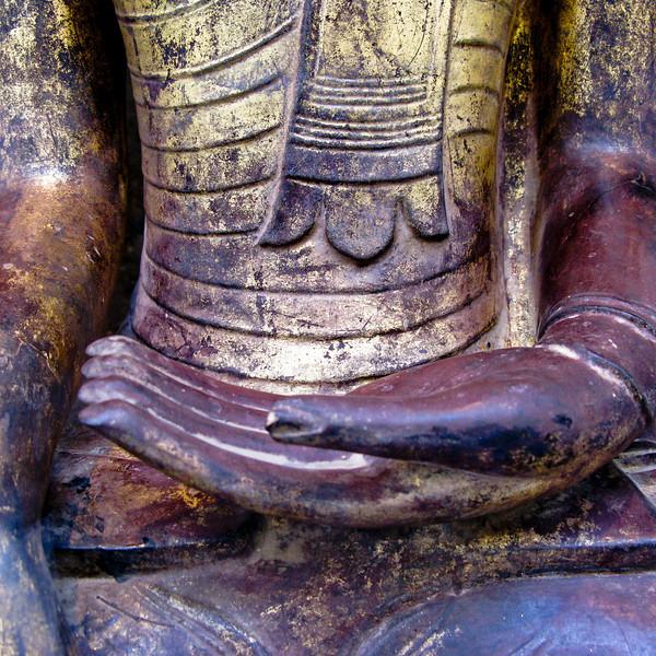 Consciousness Buddha