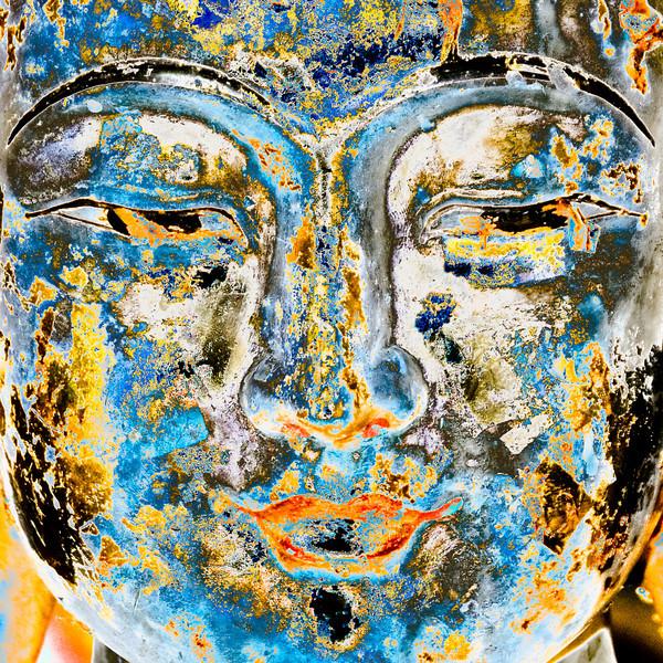 Passion Buddha