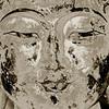 Black & White Milako Buddha