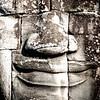 Angkor Thom Buddha