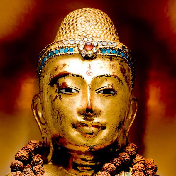 Golden Mandalay